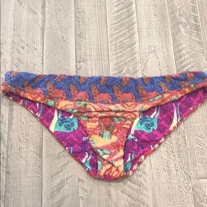 Maaji Swimsuit Bottoms L